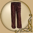 LARP Philipp pants cotton